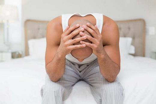 Erektilná dysfunkcia ako citlivý problém silnejšieho pohlavia