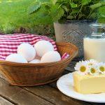 Najlepšia výživa pre zdravé kosti