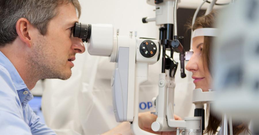 Nepodceňujte ochorenia očnej sietnice