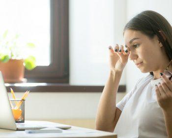 Operácia očí je dostupná, no nie je pre každého
