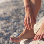 Starostlivosť o nohy a chodidlá
