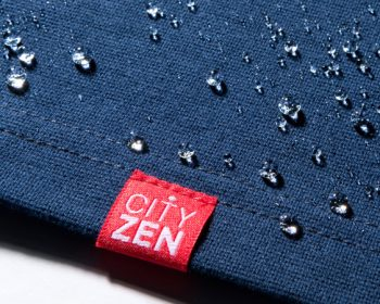 Zaujalo nás: Startup CityZen prináša na trh neprepotiteľné a antibakteriálne oblečenie
