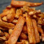 Batáty – vitamíny a najlepšie recepty